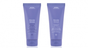 Aveda Introduces Blonde Revival Vegan Hair Care