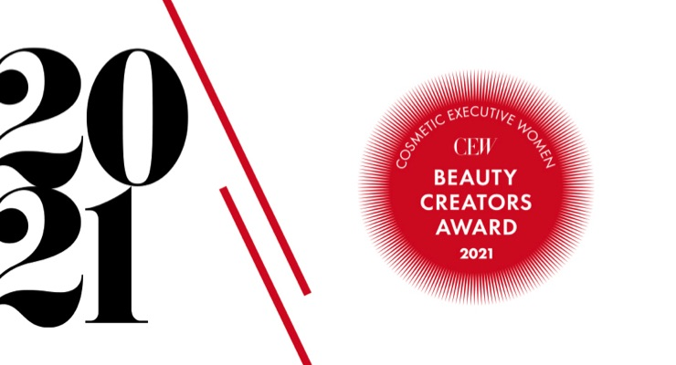 CEW Beauty Creators Awards Deadline is May 6