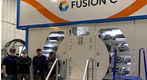 Yellowstone Plastics installs PCMC Fusion C flexo press
