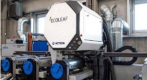 Kolbe-Coloco completes EcoLeaf beta program
