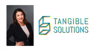 Tangible Solutions Appoints Director of Sales & Marketing