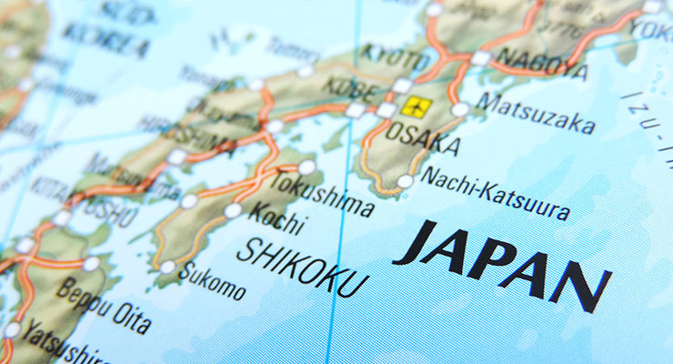 Nonwovens Demand in Japan 2020