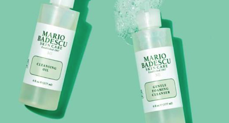 Spring Skin Care Launches