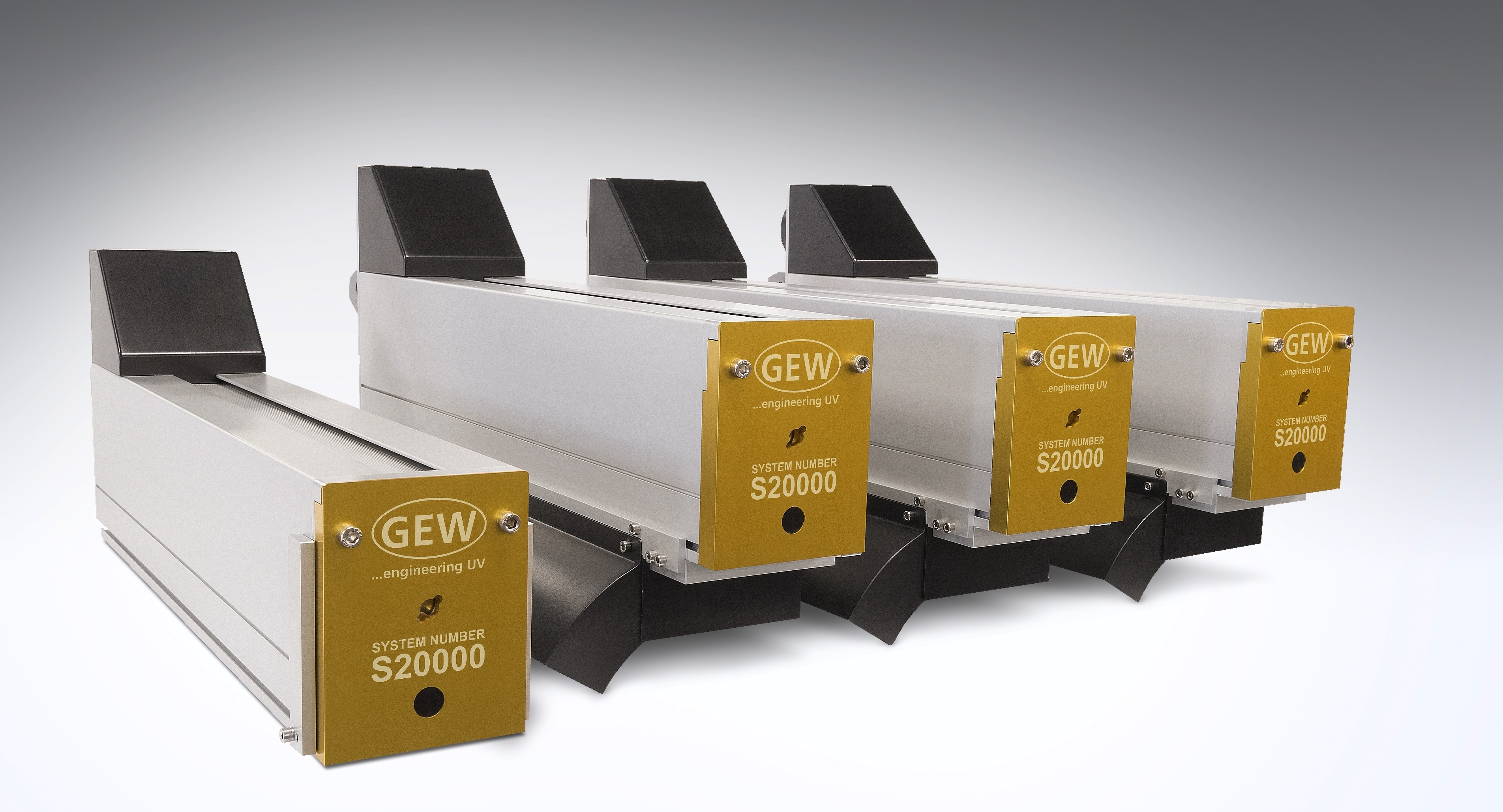 GEW celebrates 20,000th installation