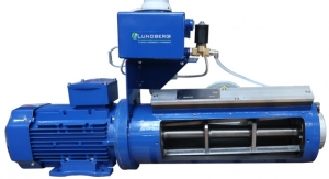 Lundberg Tech introduces GR360 granulator