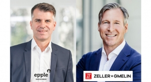 Epple, Zeller+Gmelin Agree on Global Cooperation