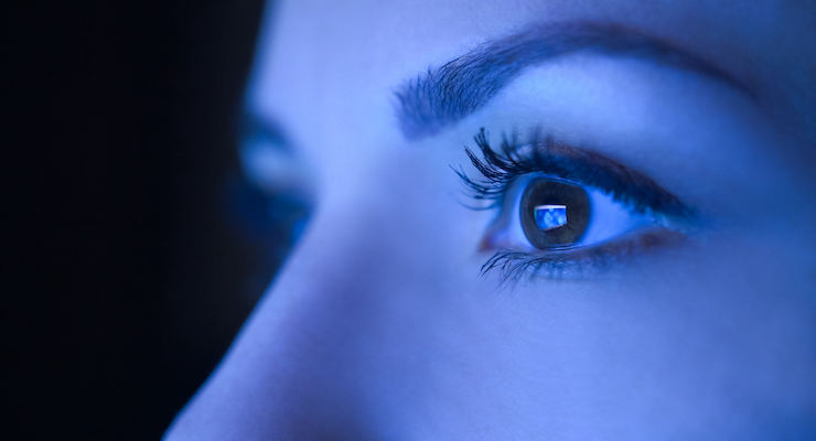 Study Demonstrates Efficacy of Eye Health Formula of Bilberry, Astaxanthin, and Lutein