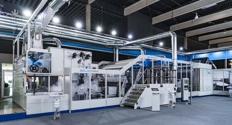 DiloGroup to Showcase Range of Machinery at ITMA Asia