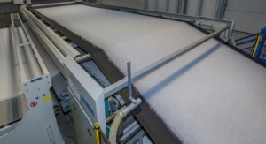 Andritz Installs Stitchbonding Line in South Africa