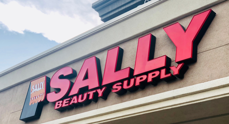 Sally Beauty Reports Strong Second Quarter Despite the Pandemic