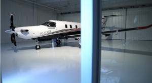 Pilatus Aircraft Qualifies Sherwin-Williams Aerospace Coatings