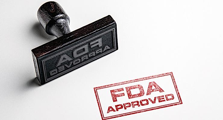 FDA Approves ADC Therapeutics