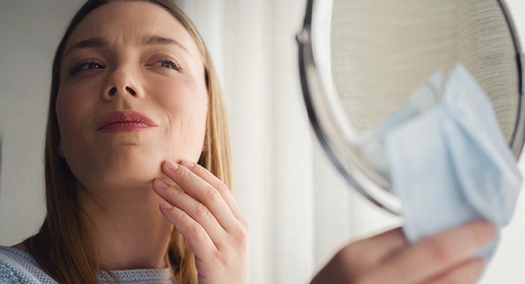 Anti-Maskne Rebalancing Cream Gel