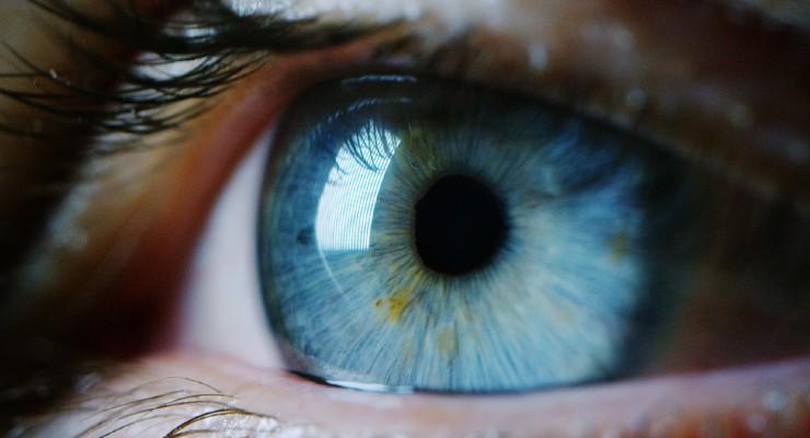 FDA Approves J&J Vision