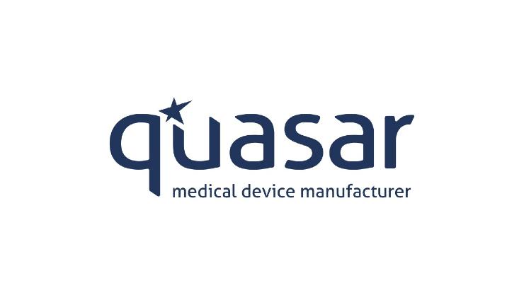 Quasar Medical Names Alex Wallstein as CEO