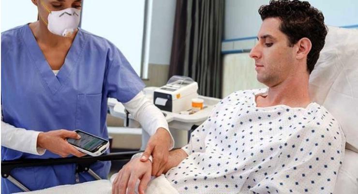 Zebra Wins 4th Consecutive MedTech Breakthrough Award
