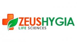 Zeus Hygia Lifesciences Launches BioSOLVE Solubility Technology