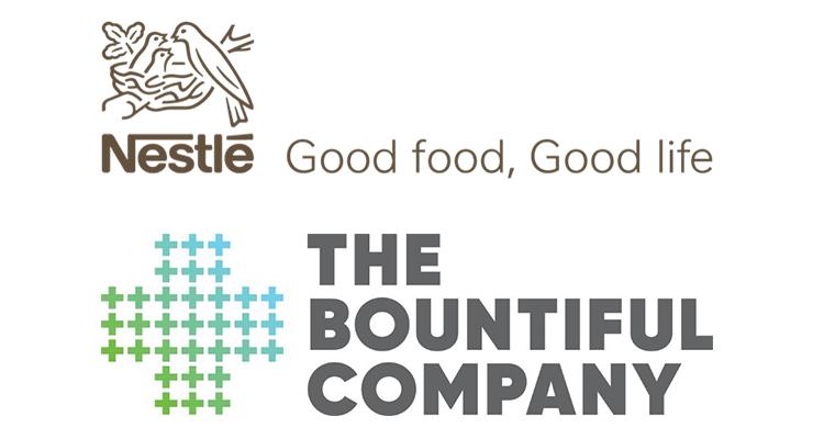 Nestlé to Acquire Bountiful Company Brands for $5.75 Billion