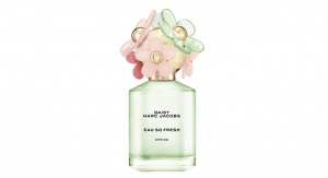 Daisy Marc Jacobs Rolls Out Limited Edition Spring Fragrances
