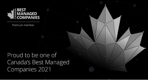 GLBC named one of Canada's Best Managed Companies