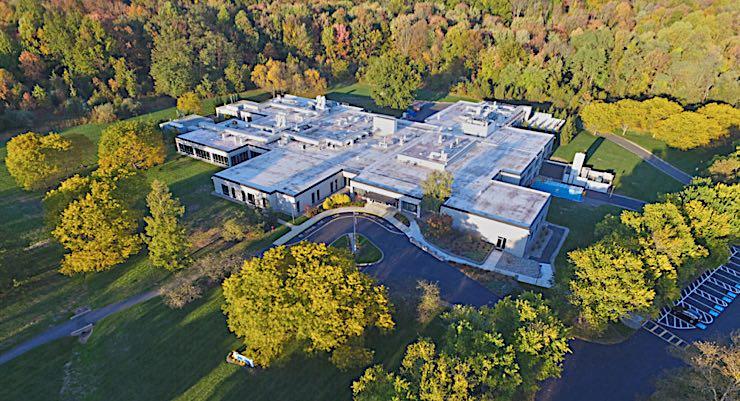 NJ Bio Moves Headquarters to Princeton, New Jersey