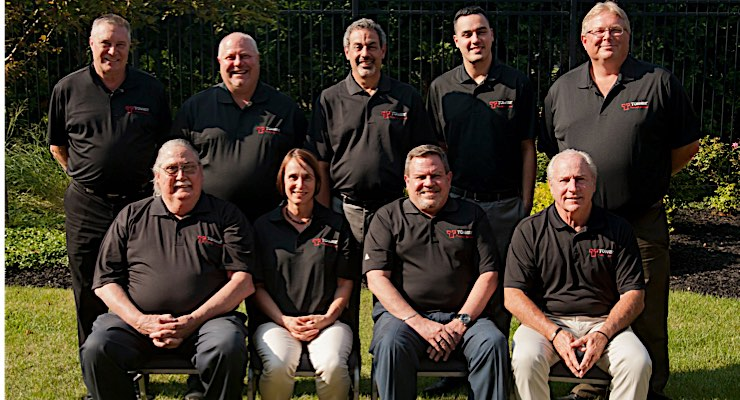 Tower Products delivers for customers during pandemic