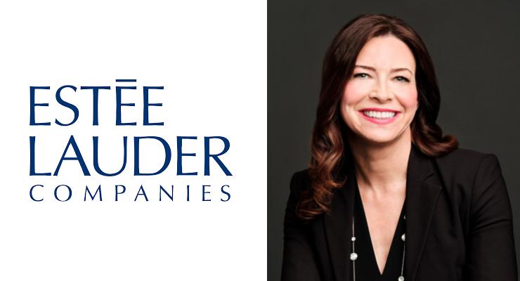 Meredith Webster Joins Estée Lauder as EVP, Global Communications & Public Affairs