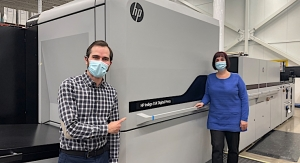 CCL invests in in 100th HP Indigo digital press