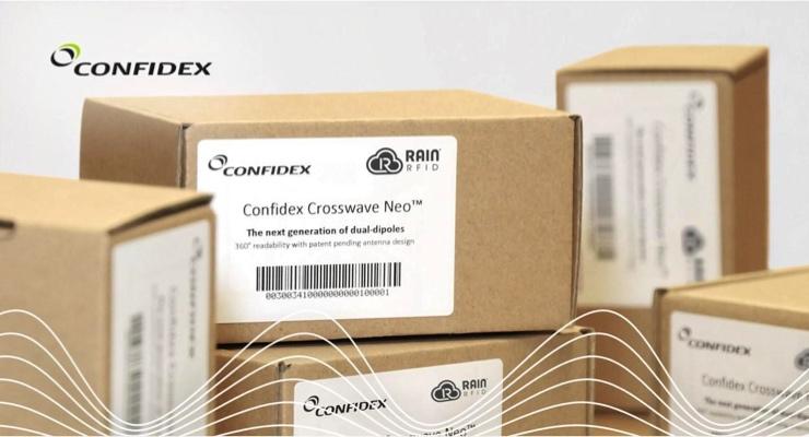 Confidex Releases Crosswave Neo