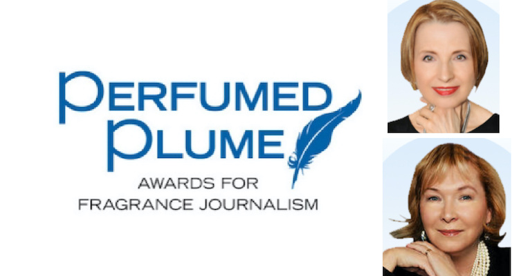 Save the Date for the 2021 Perfumed Plume Awards for Fragrance Journalism