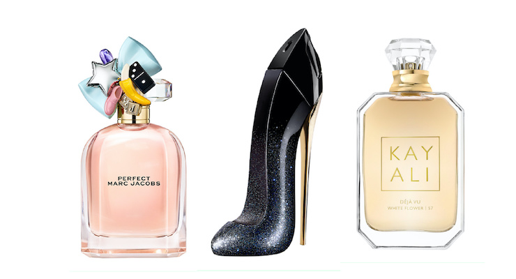 Voting Is Open for the Fragrance Foundation Consumer