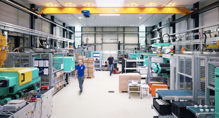 Quadpack Invests €4 Million in Smart Manufacturing