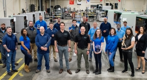 Tangible Solutions Adds New Equipment and Expands Staff