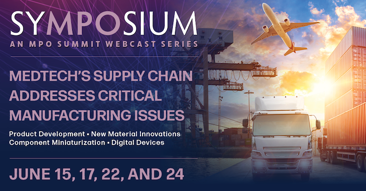 Symposium - An MPO Summit Webcast Series
