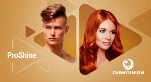 Improved Shine and Color for Bleached, Dyed and Natural Hair