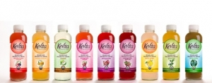 Fizzy Lifting Drinks