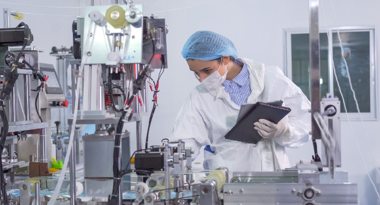 Empowering Connected Medtech Manufacturing Workers