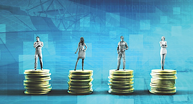 Contract Pharma's 2021 Salary Survey is Here!