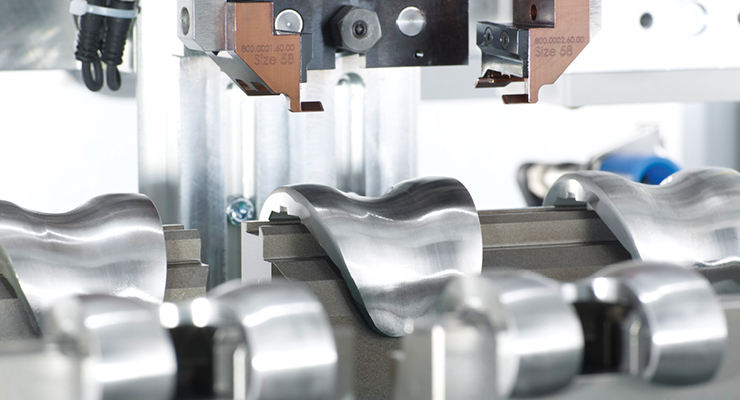 Additive Manufacturing Aids in Implant Manufacturing