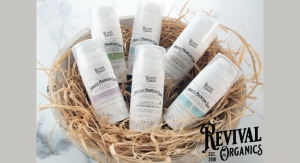 Revival Organics Launches Miracle Magnesium Salve