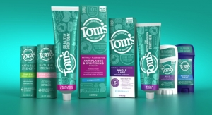 Tom's of Maine's Unveils Activism-Inspired Packaging Design