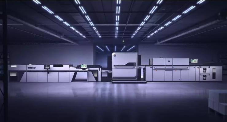 HP Indigo Digital Printing Adds Innovation Across Portfolio