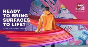 AkzoNobel Launches 2021 Paint the Future Challenge