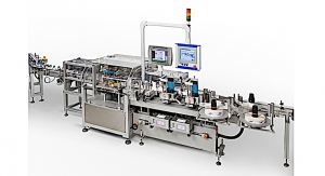 HERMA US Delivers Wrap-around Labelers to Catalent