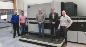 Bolger Printing Adds HP Indigo 100K