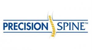 Precision Spine Achieves 30,000 Modular Screw Implantations
