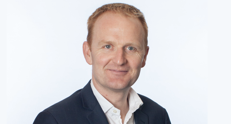 Sharp Appoints Robert O'Beirn to Its Global Clinical Services Business