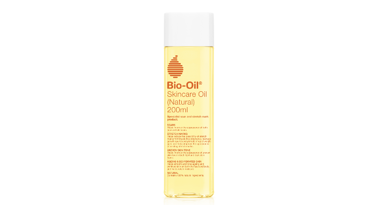 Bio-Oil Skin Care Adds Plant-Based Product with Natural Ingredients