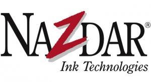 Nazdar Adds Orange, Light Black Options to 130 Series Solvent Inkjet Inks