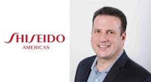 Shiseido Americas Appoints Vincent Ferrato as CFO